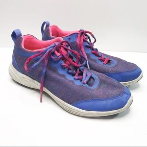 Vionic lace up sneakers running walking size 8.5